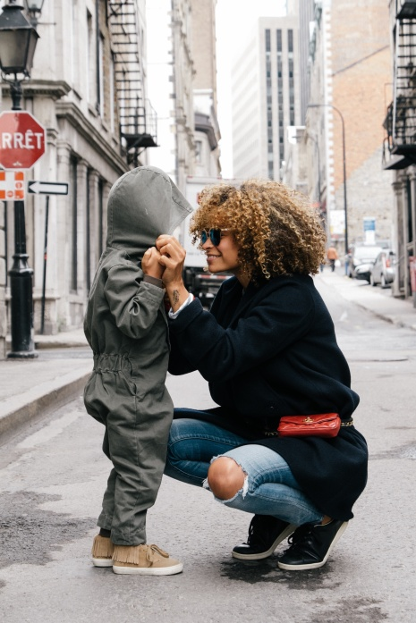 Making quality time with your kids