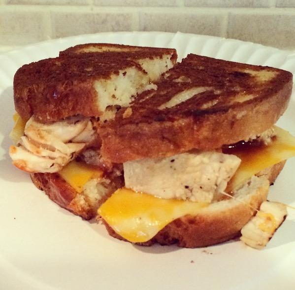 Gluten Free Sandwich