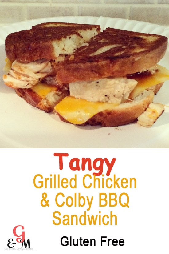Tangy Sandwich