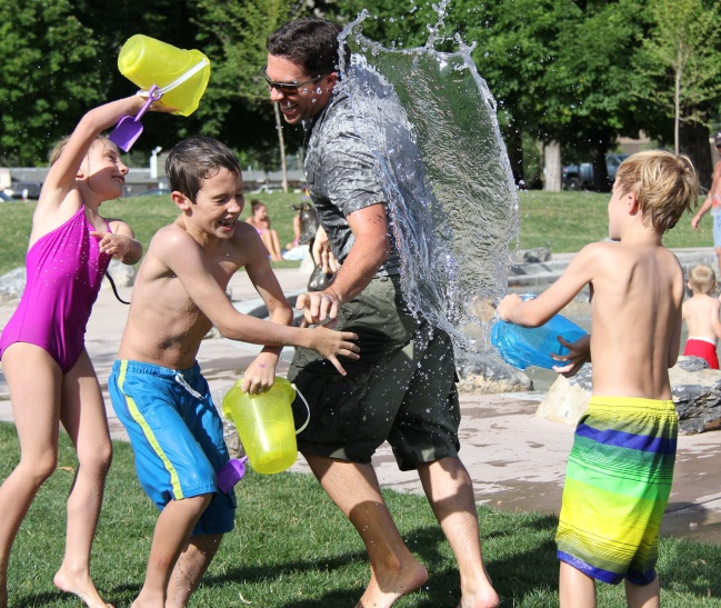 Fun Summer Activities on a Tight Budget